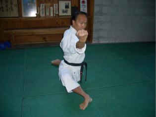 Osamu Aoki