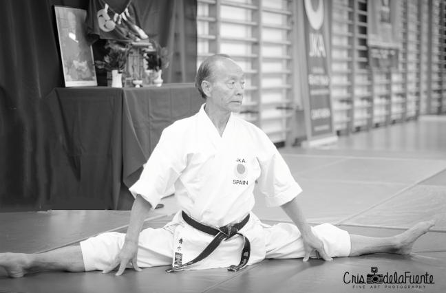 Maestro Aoki