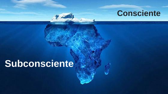 Consciente Subconsciente